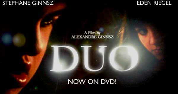 duo down syndrome dvd and video starring eden riegel